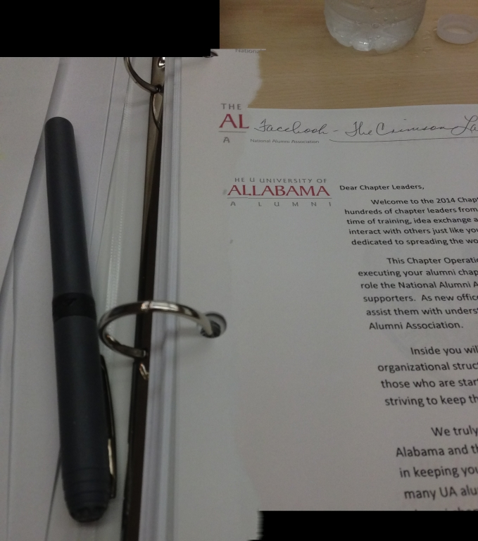 Alumni book