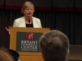 Alumni Judy Bonner