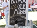 Bama vs Ole Miss Tailgating